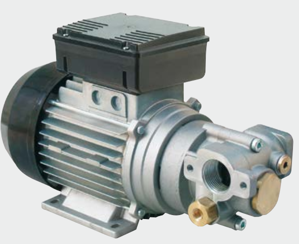 piusi-gear pump