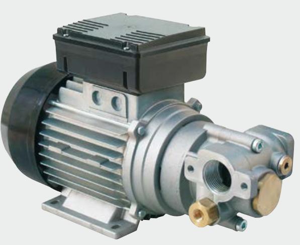 piusi-gear pump